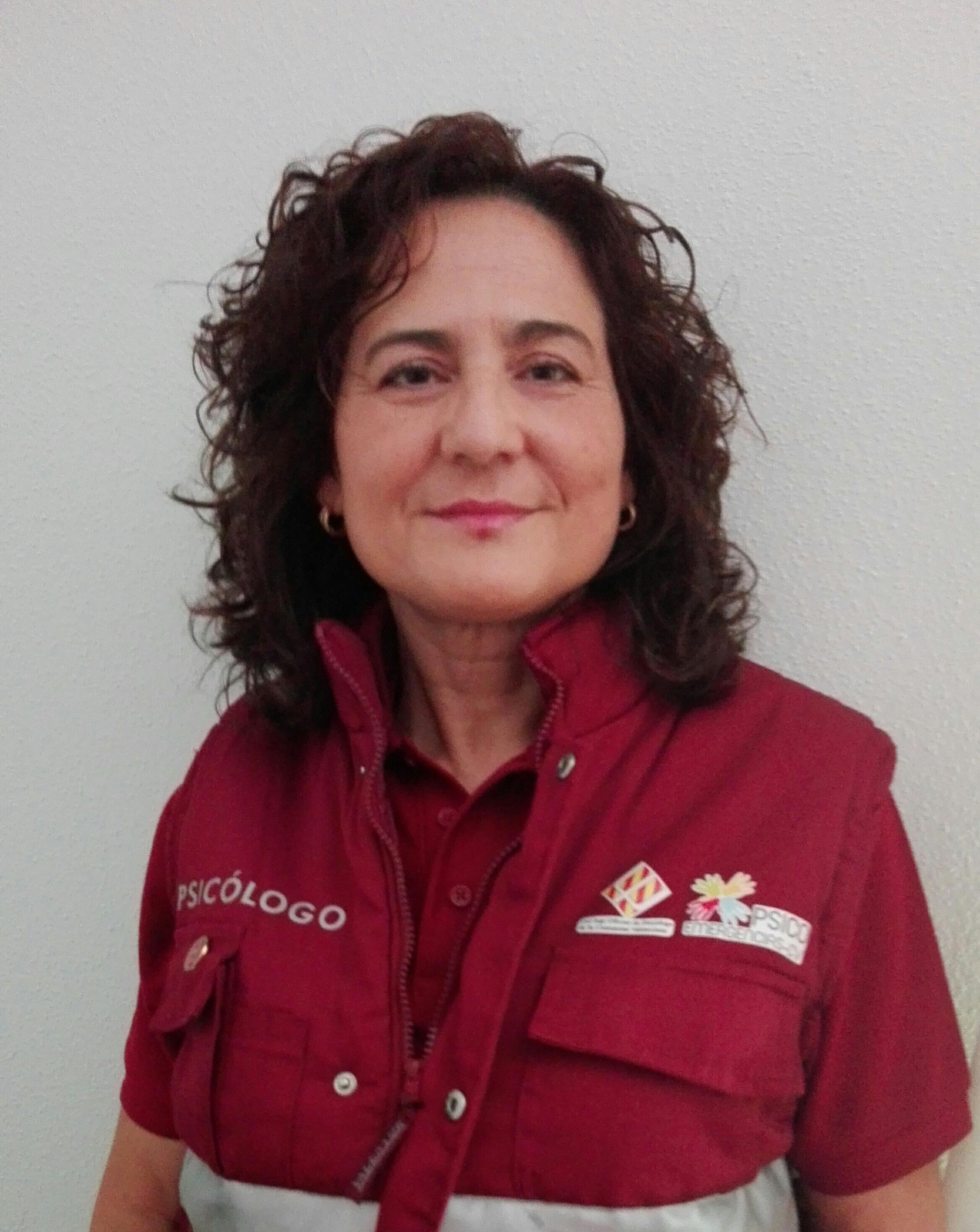 Elena García Laín
