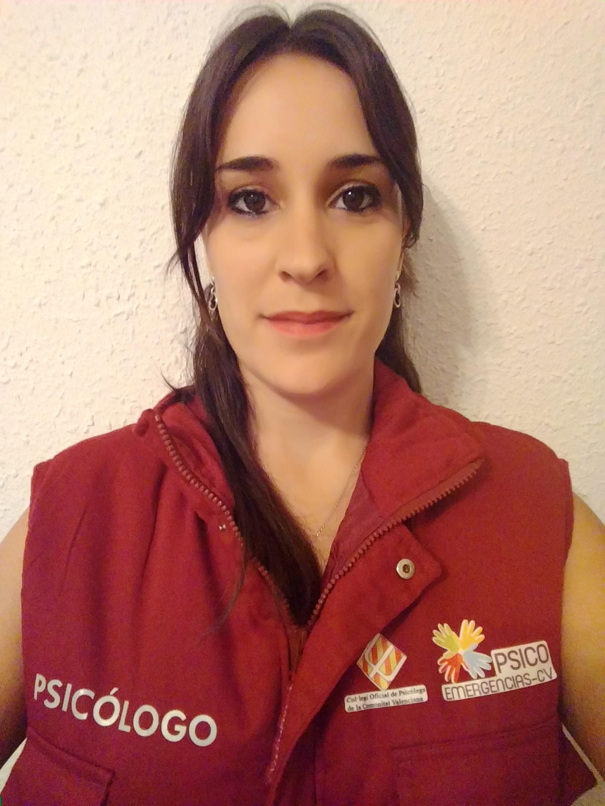 Irene Psicóloga Alicante