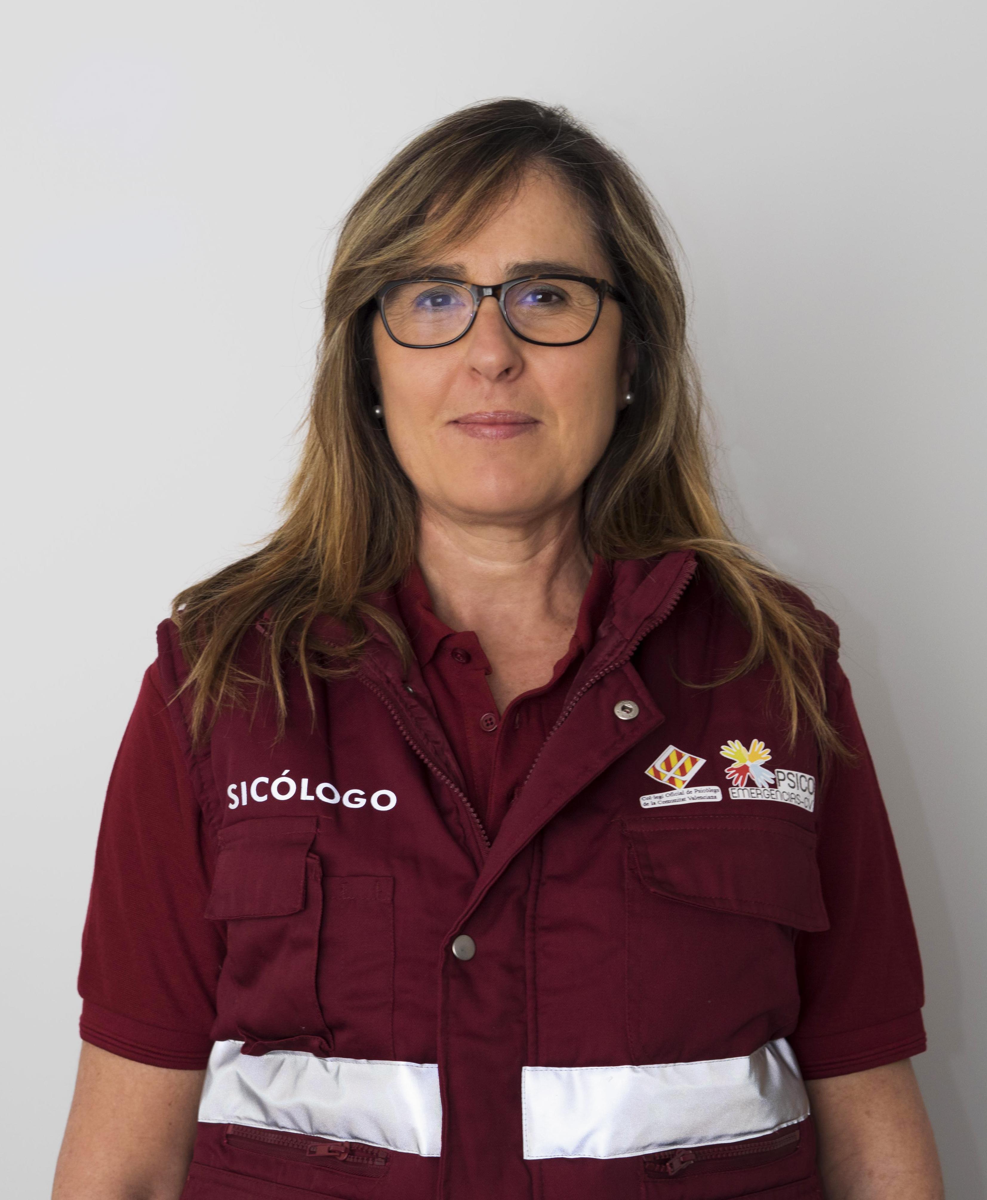 Laura Torres Moratalla
