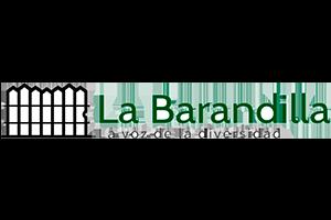 LA BARANDILLA TELÉFONO CONTRA EL SUICIDIO